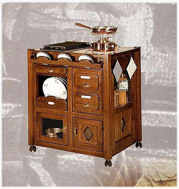 Сервировочный столик MAGGI MASSIMO 463