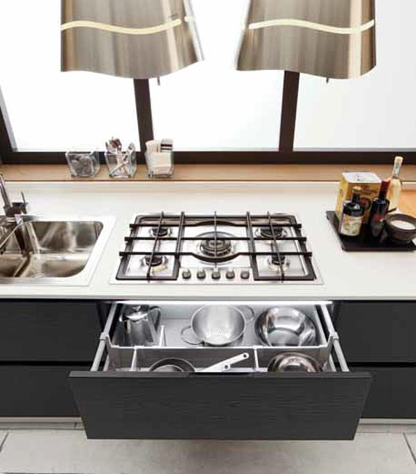 Кухня ARREX carola due