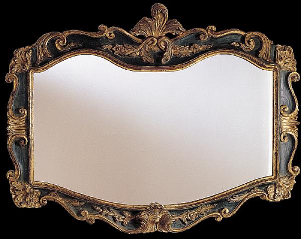 Зеркало STILE LEGNO 1025