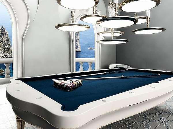 Игральный стол VISIONNAIRE (IPE CAVALLI) LANCASTER