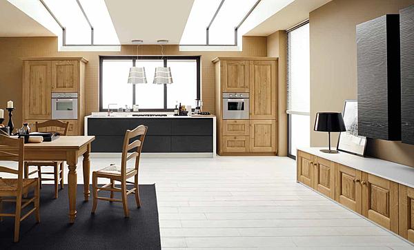 Кухня ARREX carola due CLASSICO