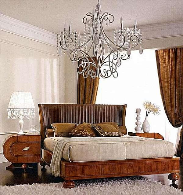 Кровать MAESTRI ARTIGIANI 959L