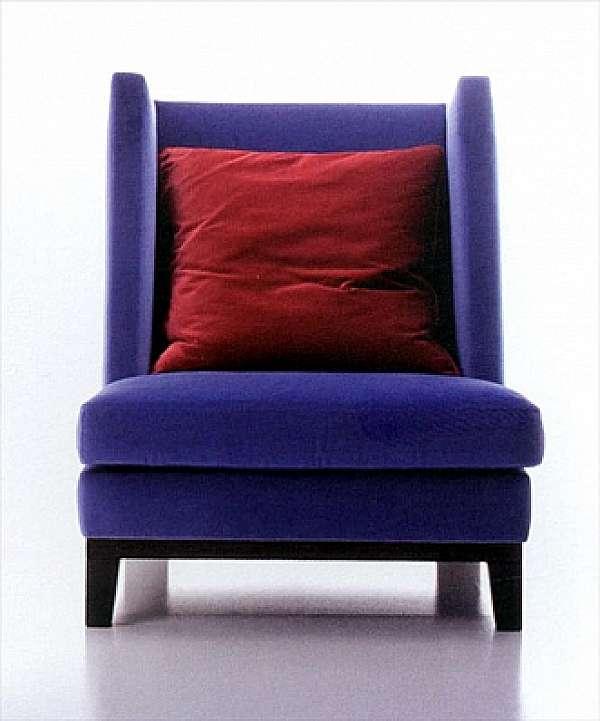 Кресло COSTANTINI PIETRO 9235L Catalogo cop. argento