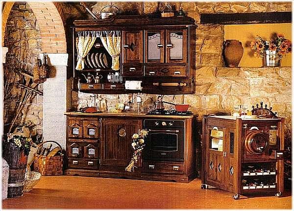 Кухня MAGGI MASSIMO A 7