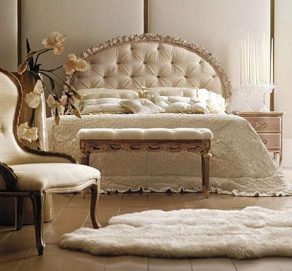 Кровать SAVIO FIRMINO 1739 LET A